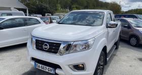 Nissan NP300 occasion à Sainte-Maxime