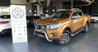 Nissan NP300 NAVARA 2.3 DCI 190 DOUBLE CAB TEKNA A Jaune 2016 - annonce de voiture en vente sur Auto Sélection.com