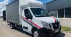 Nissan NV400 20m3 165cv hayon débachable 2016  à LA BOISSE 01
