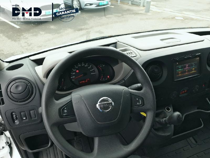 Nissan NV400 3t5 L3H3 2.3 dCi 135ch TT S/S Business  occasion à Rezé - photo n°7