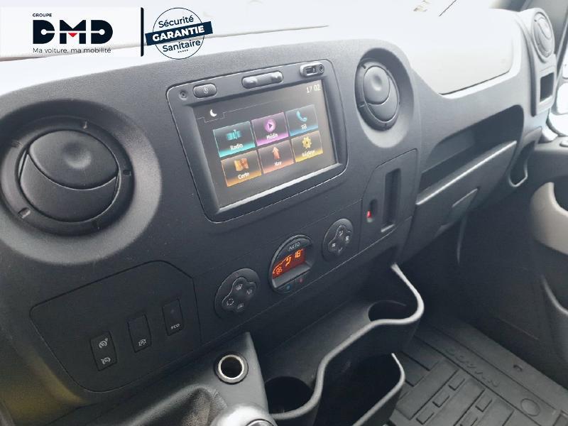 Nissan NV400 3t5 L3H3 2.3 dCi 135ch TT S/S Business  occasion à Rezé - photo n°6