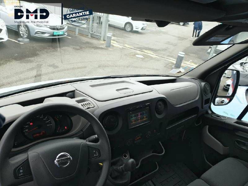 Nissan NV400 3t5 L3H3 2.3 dCi 135ch TT S/S Business  occasion à Rezé - photo n°5