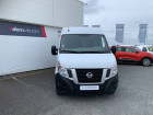 Nissan NV400 FOURGON L2H2 3.3T 2.3 DCI TT 145 S/S OPTIMA Blanc à Langon 33