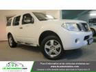 Nissan Pathfinder 2.5 dCi 190 7pl / LE Blanc à Beaupuy 31