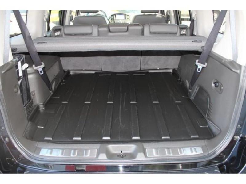 Nissan Pathfinder 3.0 DCI 231 7 places Noir occasion à Beaupuy - photo n°5