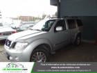 Nissan Pathfinder 3.0 V6 dCi 231 7 places Argent à Beaupuy 31
