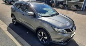 Nissan Qashqai +2 occasion à ST BONNET LE FROID