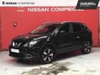 Nissan Qashqai 1.2 DIG-T 115ch N-Connecta Noir à Venette 60