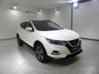 Nissan Qashqai 1.2 DIG-T 115ch N-Connecta Blanc 2018 - annonce de voiture en vente sur Auto Sélection.com