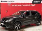 Nissan Qashqai 1.2L DIG-T 115ch Connect Edition Euro6 Noir à Venette 60