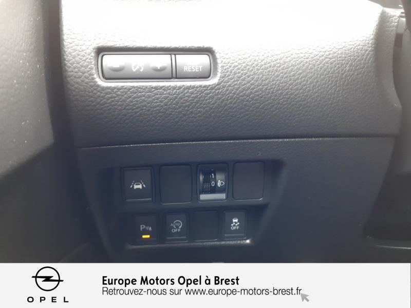 Nissan Qashqai 1.2L DIG-T 115ch N-Connecta  occasion à Brest - photo n°12
