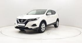 Nissan Qashqai occasion à Thiais