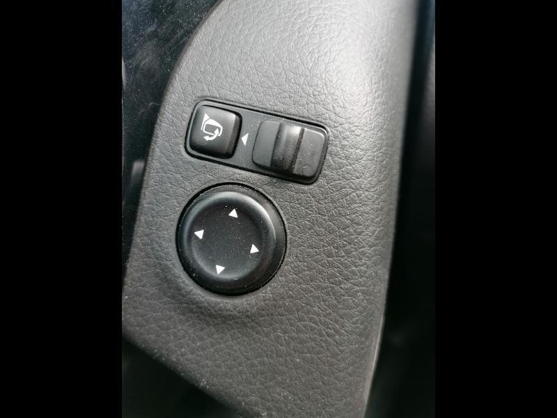 Nissan Qashqai 1.3 DIG-T 140ch N-Connecta 2019 Euro6-EVAP Blanc occasion à Saint-Doulchard - photo n°8