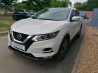 Nissan Qashqai 1.3 DIG-T 140ch N-Connecta 2019 Euro6-EVAP Blanc à Saint-Doulchard 18