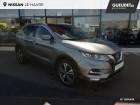 Nissan Qashqai 1.3 DIG-T 140ch N-Connecta 2019 Gris à Lisieux 14