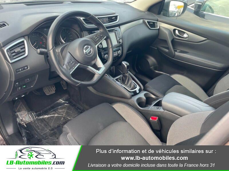 Nissan Qashqai 1.3 DIG-T 160 ch Marron occasion à Beaupuy - photo n°2