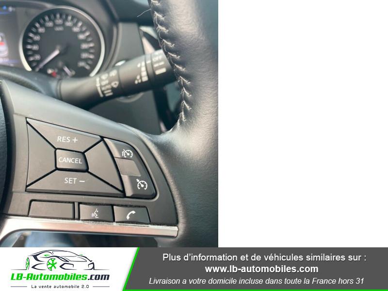 Nissan Qashqai 1.3 DIG-T 160 ch Marron occasion à Beaupuy - photo n°6