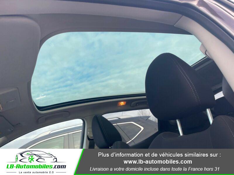 Nissan Qashqai 1.3 DIG-T 160 ch Marron occasion à Beaupuy - photo n°4