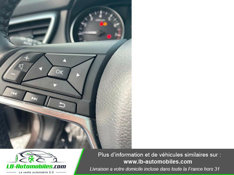 Nissan Qashqai 1.3 DIG-T 160 ch Marron occasion à Beaupuy - photo n°5