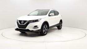Nissan Qashqai occasion à SAINT-GREGOIRE
