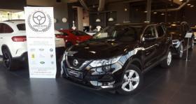 Nissan Qashqai occasion à LE SOLER