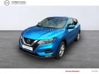 Nissan Qashqai 1.5 dCi 110 Business Edition Bleu à LANNION 22