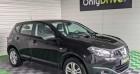 Nissan Qashqai 1.5 dCi 110 FAP Acenta Noir à SAINT FULGENT 85