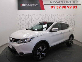Nissan Qashqai occasion à Orthez