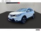 Nissan Qashqai 1.5 dCi 110 Stop/Start Connect Edition Blanc à Chauray 79