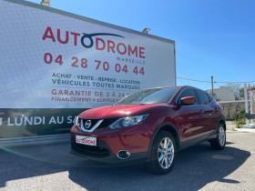 Nissan Qashqai Rouge, garage AUTODROME à Marseille 10