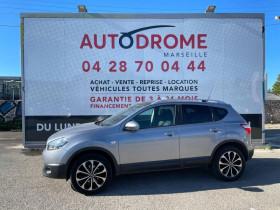 Nissan Qashqai 1.5 dCi 110ch FAP 360  occasion à Marseille 10 - photo n°4