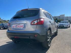 Nissan Qashqai 1.5 dCi 110ch FAP 360  occasion à Marseille 10 - photo n°6