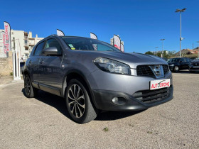 Nissan Qashqai 1.5 dCi 110ch FAP 360  occasion à Marseille 10 - photo n°3
