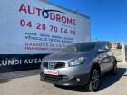 Nissan Qashqai 1.5 dCi 110ch FAP 360  à Marseille 10 13