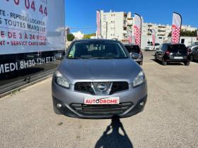 Nissan Qashqai 1.5 dCi 110ch FAP 360  occasion à Marseille 10 - photo n°2