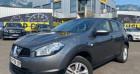 Nissan Qashqai 1.5 DCI 110CH FAP ACENTA Gris à VOREPPE 38