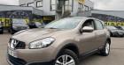 Nissan Qashqai 1.5 DCI 110CH FAP ACENTA Marron à VOREPPE 38