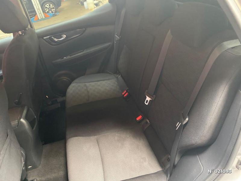Nissan Qashqai 1.5 dCi 110ch N-Connecta Gris occasion à Venette - photo n°5
