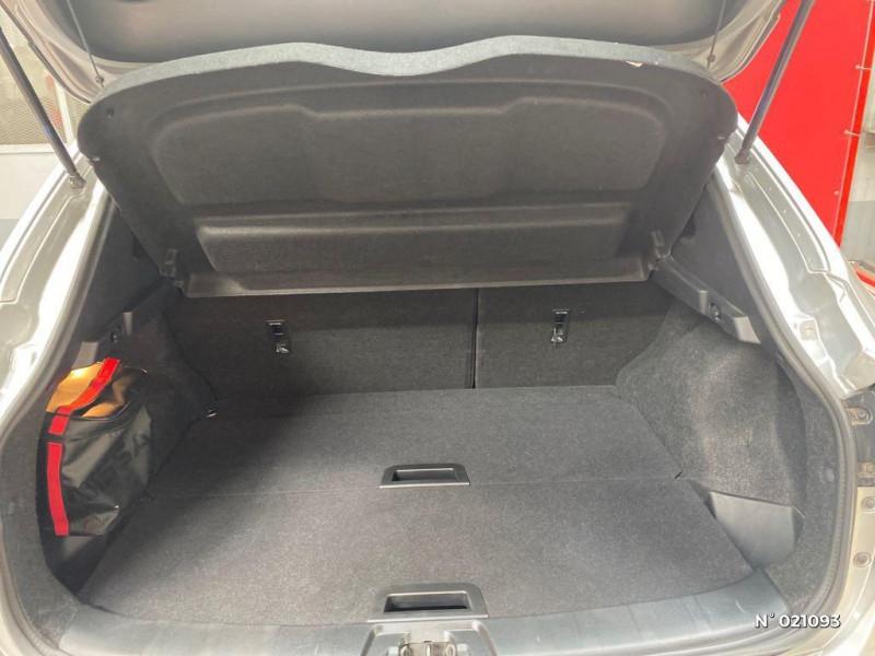 Nissan Qashqai 1.5 dCi 110ch N-Connecta Gris occasion à Venette - photo n°14