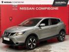 Nissan Qashqai 1.5 dCi 110ch N-Connecta Gris à Venette 60