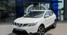 Nissan Qashqai 1.5 dCi 110ch Tekna Euro6 Blanc 2015 - annonce de voiture en vente sur Auto Sélection.com