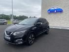 Nissan Qashqai 1.5 DCI 110CH TEKNA Noir à Serres-Castet 64