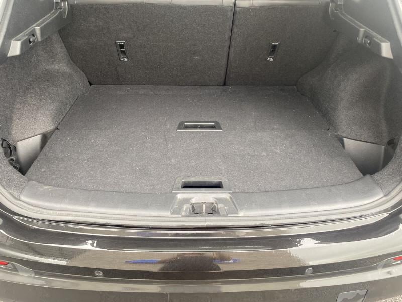 Nissan Qashqai 1.5 DCI 110CH TEKNA Noir occasion à Serres-Castet - photo n°4
