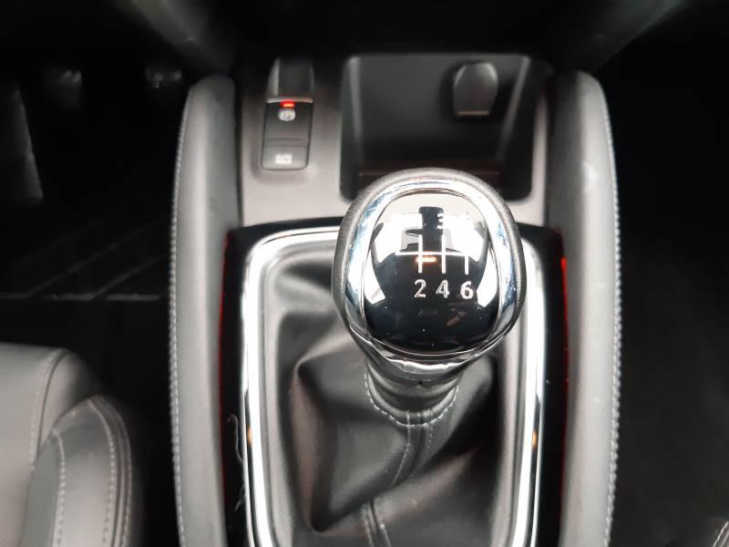 Nissan Qashqai 1.5 dCi 115 Tekna Blanc occasion à Champniers - photo n°9