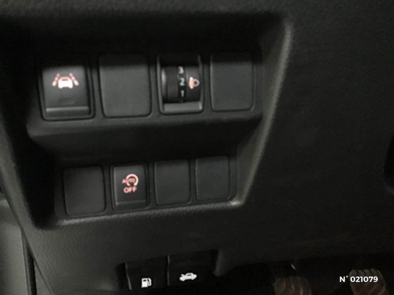 Nissan Qashqai 1.5 dCi 115ch N-Connecta 2019 Gris occasion à Venette - photo n°15