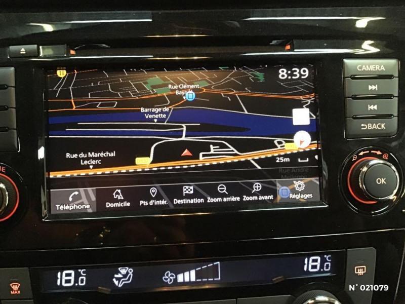 Nissan Qashqai 1.5 dCi 115ch N-Connecta 2019 Gris occasion à Venette - photo n°11