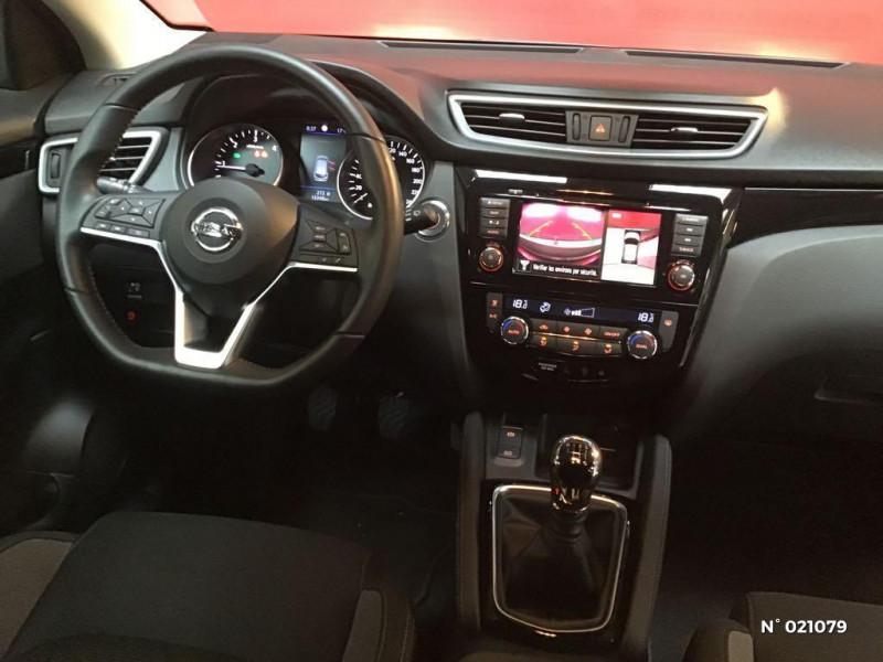 Nissan Qashqai 1.5 dCi 115ch N-Connecta 2019 Gris occasion à Venette - photo n°10