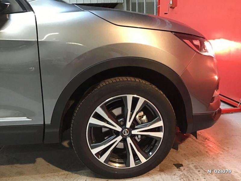Nissan Qashqai 1.5 dCi 115ch N-Connecta 2019 Gris occasion à Venette - photo n°9