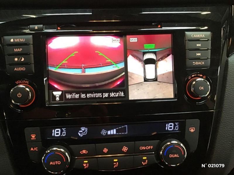 Nissan Qashqai 1.5 dCi 115ch N-Connecta 2019 Gris occasion à Venette - photo n°13
