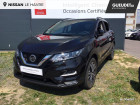 Nissan Qashqai 1.5 dCi 115ch N-Connecta Euro6d-T Noir à Le Havre 76